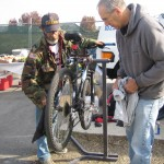 EPA Connect bicycle repair