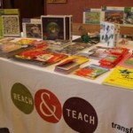 reach and teach booth
