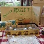 regift table