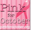 Pink for October