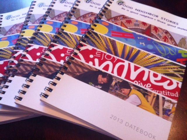 Good-Neighbor-Stories-2013-Datebook-inspirational-calendar-contest-Pam-Marino-Reach-and-Teach