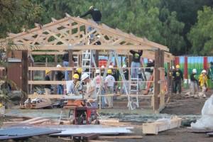 Nvidia-Project-Inspire-Veggielution-Farm-San-Jose-Good-Neighbor-Stories-Construction