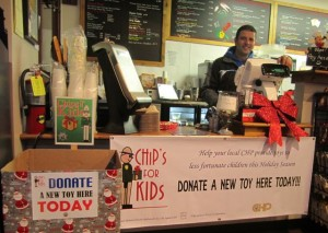 Sandwich_Spot_Redwood_City_ChiPs_For_Kids_Toy_Drive_Donations