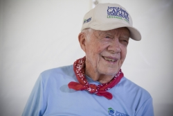 president-jimmy-carter-rosalyn-carter-work-project-habitat-for-humanity-east-bay-silicon-valley-volunteer-fundraising-good-neighbor-stories