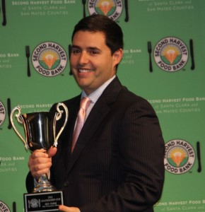 jed-york-san-francisco-49ers-second-harvest-food-bank-holiday-drive-make-hunger-history-awards