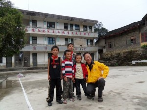 Shin-Shin-Educational-Foundation-Steve-Ting-China-rural-schools-students