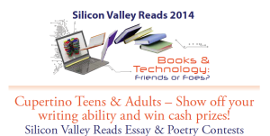 Silicon Valley Reads 2014 Essay and Poetry Contest