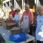 Produce Mobile Volunteers