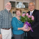 Super Volunteer Awarded 'Woman of the Year'; Send Us Your ..